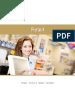 Charisma Retail