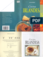 cocina irlandesa