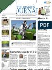 The Abington Journal 10-12-2011