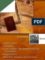Bonds Analysis