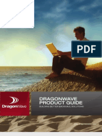 Dragon Wave Brochure Feb 2011