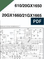 14GX1610-21gx1665-20gx1650-20gx1660