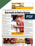 Decima - Diario Marca 3 Septiembre 2011