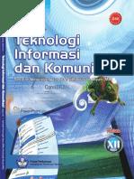Teknologi Informasi Dan Komunikasi KLS 12