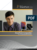 Share Point 2010 Composites - White Paper
