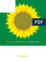 Manual Partido Verde