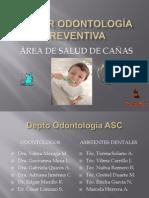 Charla Personal ASC