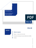 Allianz Presentation ML Oct 11