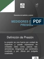 medicion-de-presion
