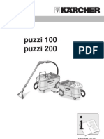 Puzzi 100 User Manual