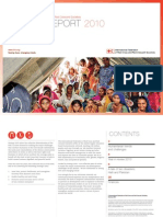 IFRC Annual Report 2010