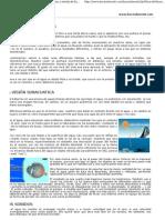 Física del buceo y sus leyes