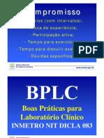 Apostila - BPLC Pop
