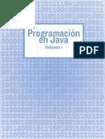 Curso Java - Vol. 1