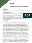 Conferência Internacional | ISSUES OF LEGITIMACY