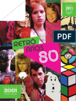 Revista 2001 Video  - Outubro 2011