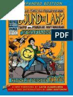 Bound by Law Comic (Duke Ed.)