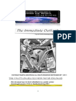 The Immediate Outlook 09-25-2011