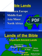 Bible Atlas30