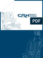 CRH Produkt Program