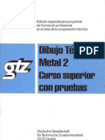 Dibujo Tecnico 2 GTZ - Solucionario