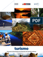 Guia Para ion Pips Turismo - Mef
