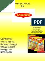 marketingmixandstpanalysisof-100219120018-phpapp02
