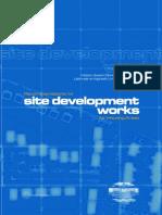 Site Developments Pg 1-30