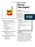 Hero's Engine