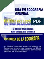 2.- Historia de La Ecografia