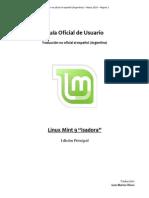 Guia de Usuario de Linux Mint 9 (Mayo 2010)