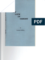 Eustace Mullins - My Life in Christ {1968}