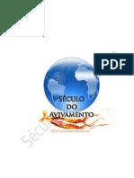 Veste de Santidade - Flávio Freire
