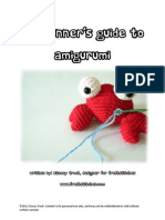Amigurumi Guide
