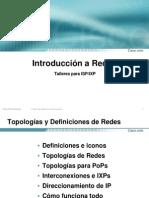 Introduccion a Redes