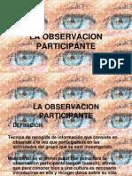 Observacion Ppt