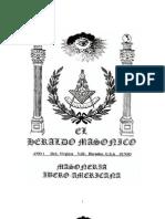 Heraldo Masonico I-EHM-01-98