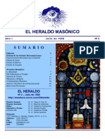 Heraldo Masonico I-EHM-02-98