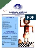 Heraldo Masonico II-EHM-09-99