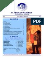 Heraldo Masonico II-EHM-13-99