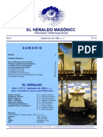 Heraldo Masonico II-EHM-14-99