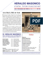 Heraldo Masonico II-EHM-16-99