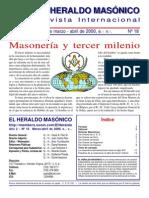 Heraldo Masonico II-EHM-18-00