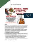 Aula de Violão-notas musicais