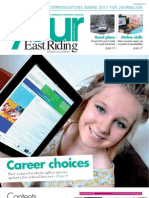 Your East Riding Holderness Edition 3 Autumn 2011