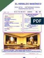 Heraldo Masonico VI-EHM-33-03