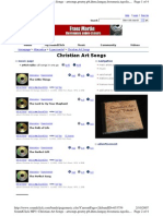 [Soundclick] Christian Art Songs Page 2
