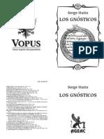 Los Gnosticos