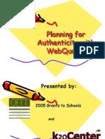 Fun With Numbers Kindergarten WebQuest