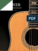 Fine Musical Instruments | Skinner Auction 2569B